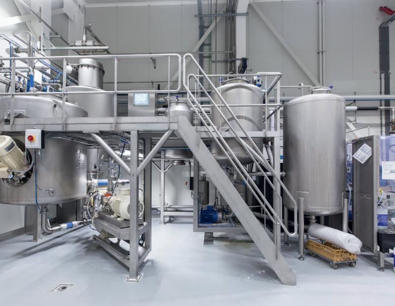 Vacature Technische Dienst Industriële Bakkerij