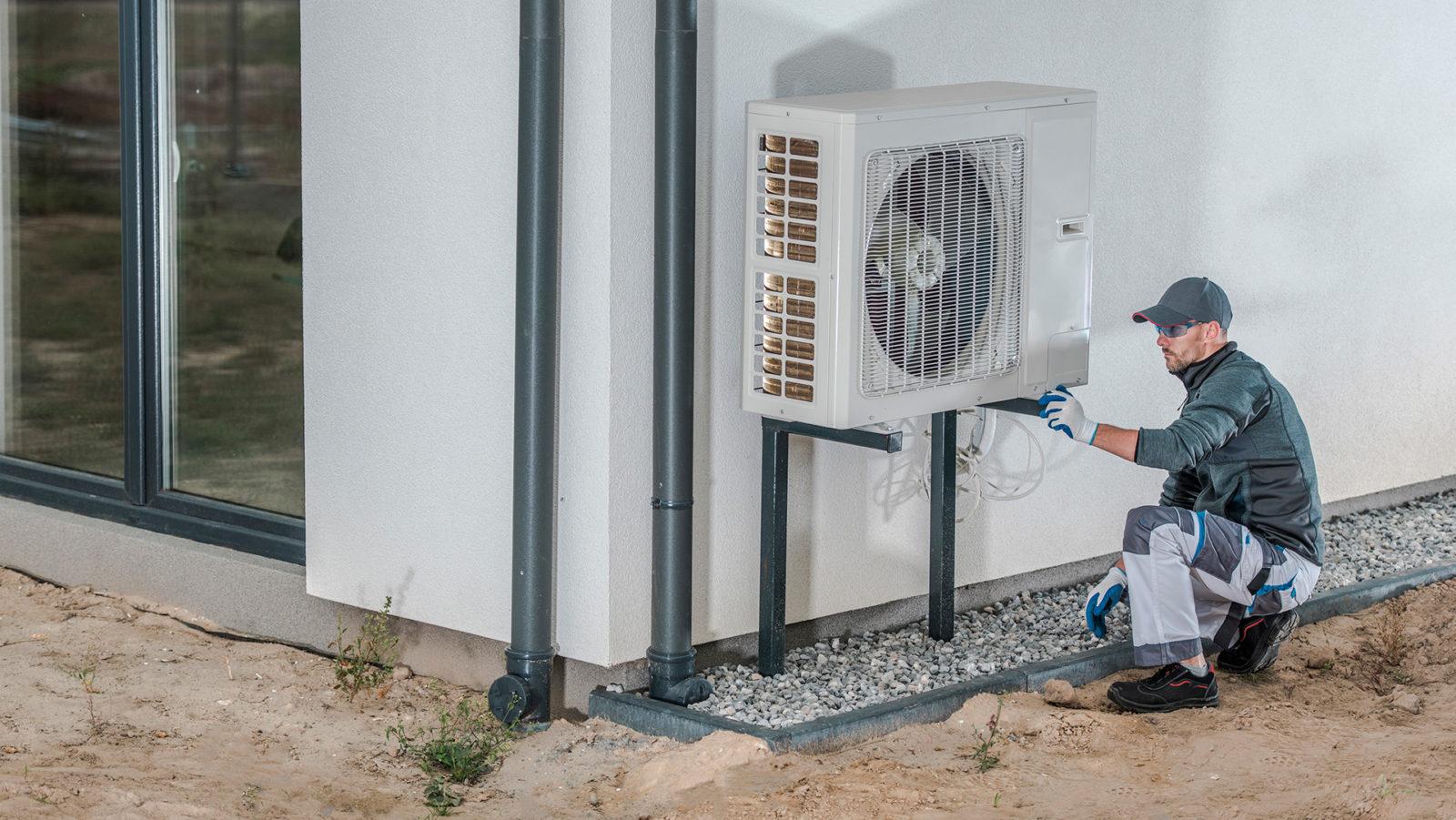 cv koeltechniek installateur monteur