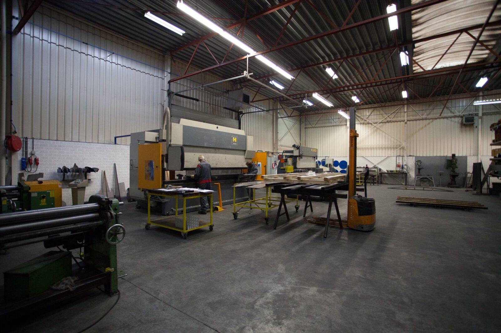 Vacature CNC Kanter