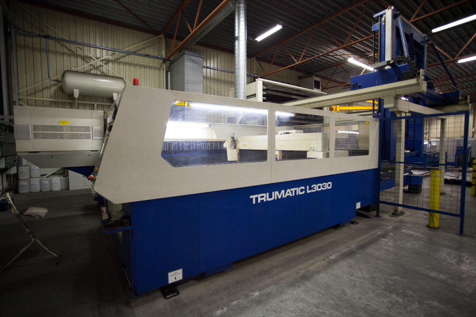 Vacature CNC Operator Lasersnijder